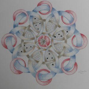 Spelen met Cirkels door Carli