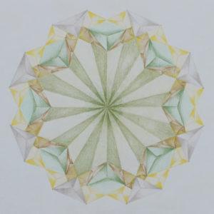 het Vedisch Vierkant