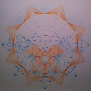 het 2e Kosmische Chakra