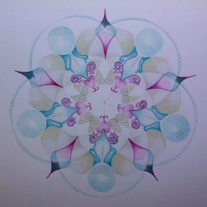 zomaar een Mandala