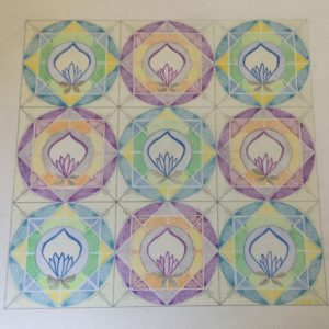 Islamitische Geometrie door Inge