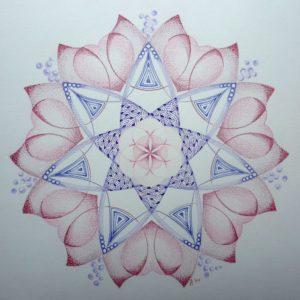 het jaar 2014 in de Mandala