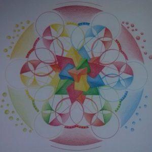 geïnspireerd door Escher