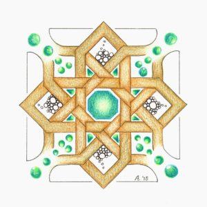 Islamitische geometrie