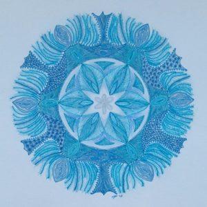 ijskristal door Ciel
